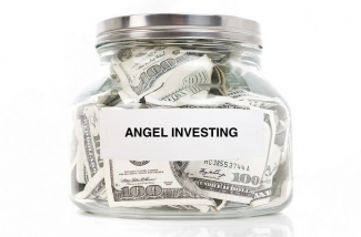 Angel investing syndication