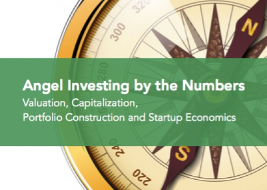 Angel Investing by the Numbers eBook